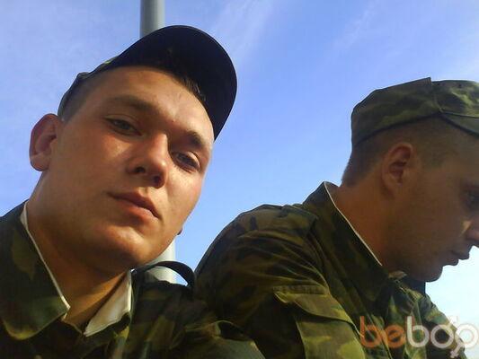 Фото мужчины zyaba, Гродно, Беларусь, 26