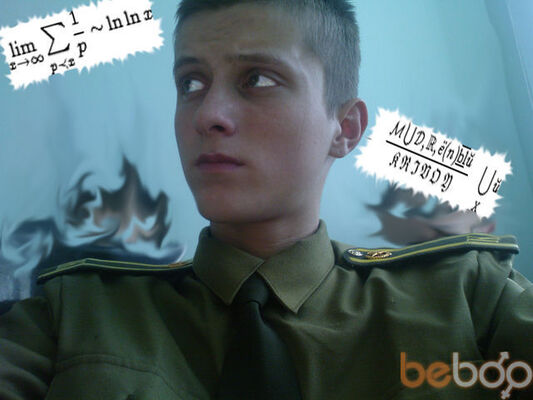 Фото мужчины saharok, Минск, Беларусь, 26