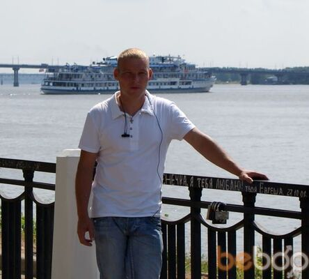 Фото мужчины fender, Сыктывкар, Россия, 32