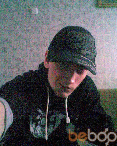 Фото мужчины apostal, Степногорск, Казахстан, 26