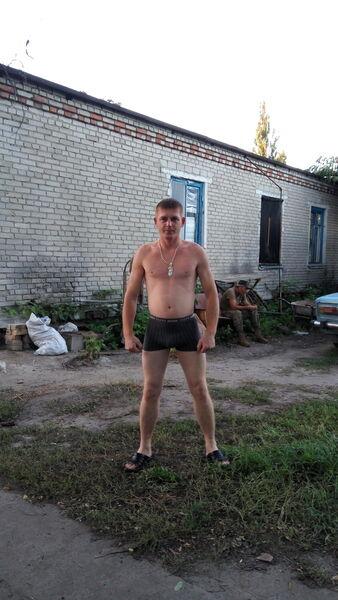 Фото мужчины ВАДИМ, Любар, Украина, 28