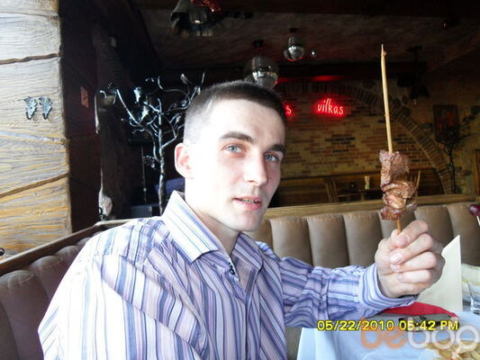 Фото мужчины kostiavskij, Клайпеда, Литва, 36