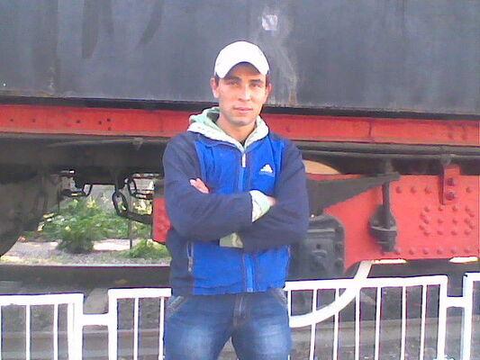Фото мужчины рефат, Саки, Россия, 31