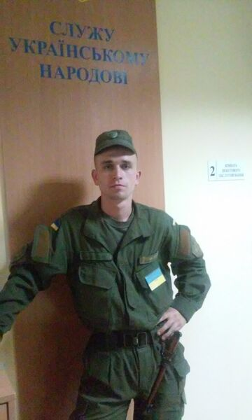 Фото мужчины Костя, Киев, Украина, 22