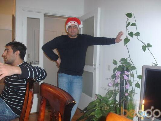 Фото мужчины giusha, Стокгольм, Швеция, 38