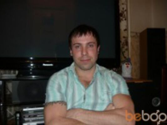 Фото мужчины Пашка, Великий Новгород, Россия, 35