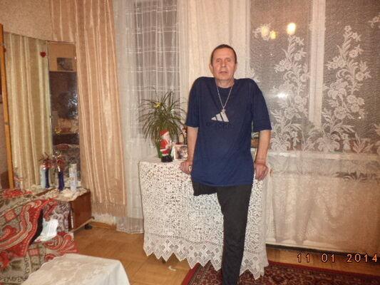 Фото мужчины Евгений, Санкт-Петербург, Россия, 56