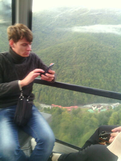 Фото мужчины Вадик, Самара, Россия, 28