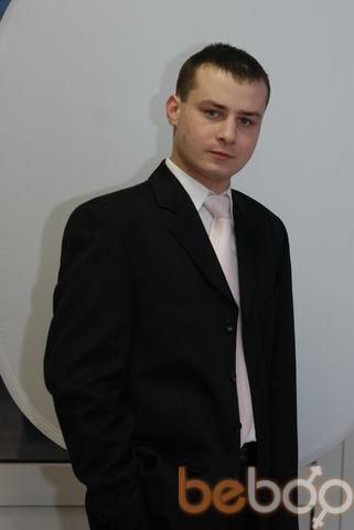 Фото мужчины kostet, Сморгонь, Беларусь, 27