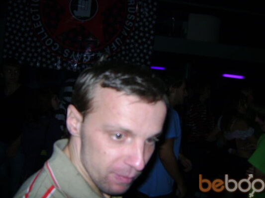 Фото мужчины amator, Екатеринбург, Россия, 33