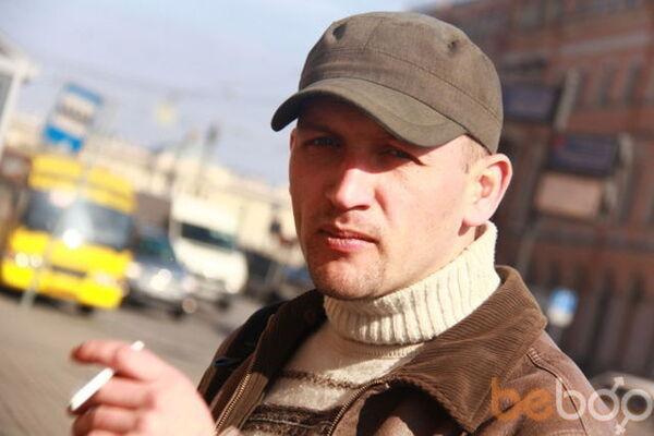 Фото мужчины андрей, Кременчуг, Украина, 39