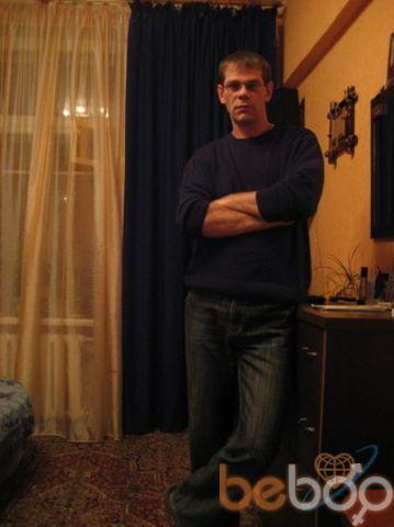 Фото мужчины kos25081971, Москва, Россия, 46