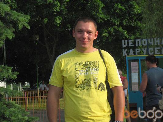 Фото мужчины skorpion, Могилёв, Беларусь, 30