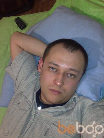 Фото мужчины chepper, Сургут, Россия, 35