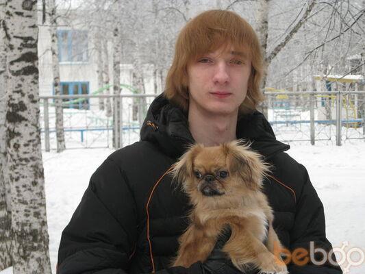 Фото мужчины Пьер, Тюмень, Россия, 27