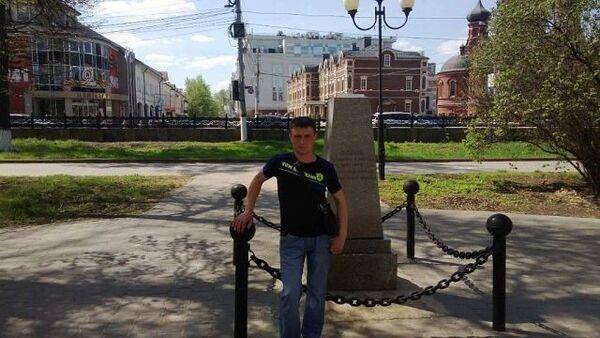 Фото мужчины Алекс, Унеча, Россия, 33