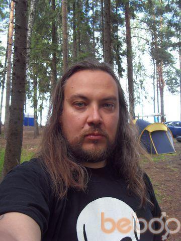 Фото мужчины Jesus, Москва, Россия, 50