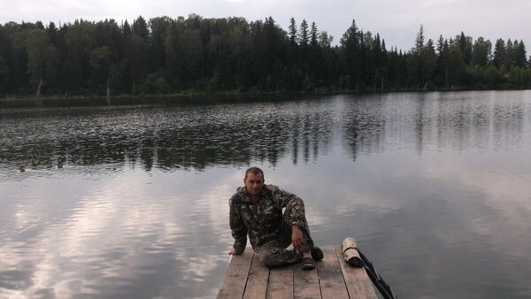 Фото мужчины игорь, Ленинск-Кузнецкий, Россия, 41