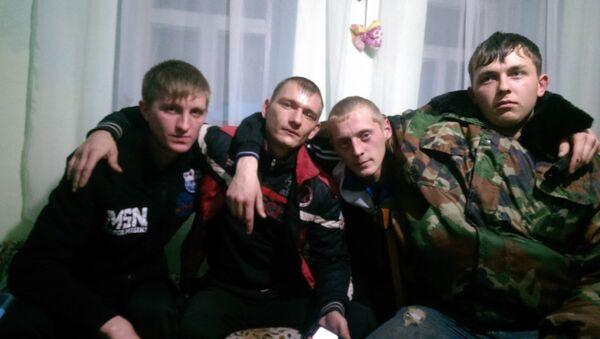 Фото мужчины andrei, Тбилисская, Россия, 32