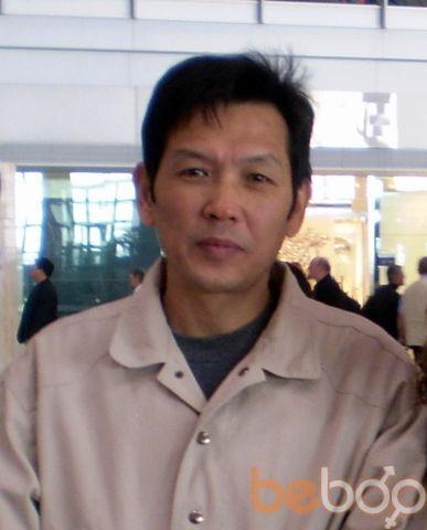 Фото мужчины linlin, Пекин, Китай, 62