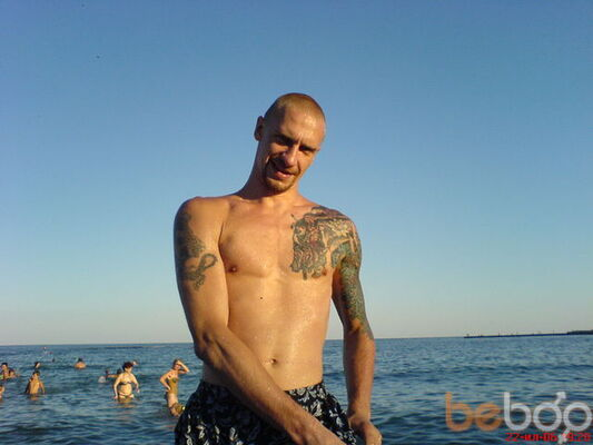 Фото мужчины dreamfish, Одесса, Украина, 38