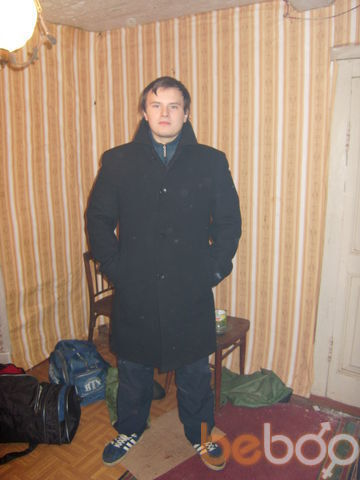 Фото мужчины Guliver, Заволжье, Россия, 27