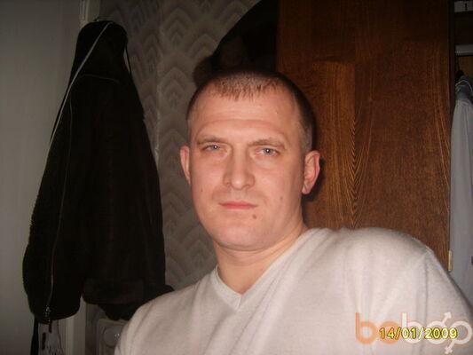 Фото мужчины майдан, Полоцк, Беларусь, 36