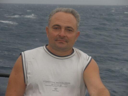 Фото мужчины Юрий, Севастополь, Россия, 47