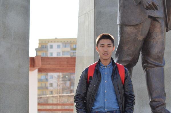 Фото мужчины Zheka, Чурапча, Россия, 23