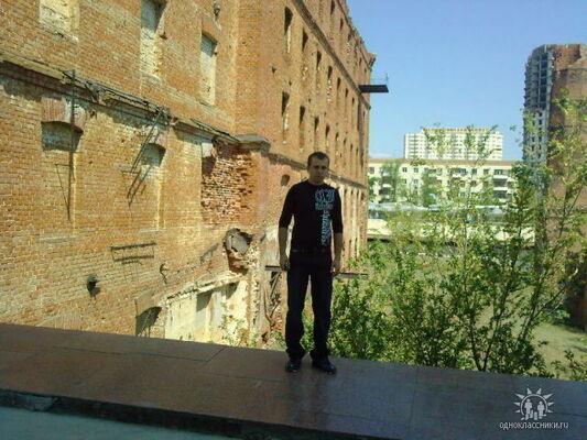 Фото мужчины Сергей, Волгоград, Россия, 33