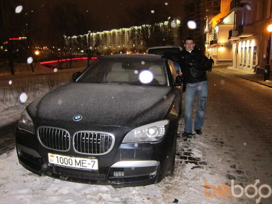 Фото мужчины Aleksei, Минск, Беларусь, 31