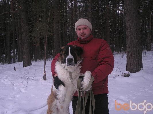 Фото мужчины igoresha1978, Москва, Россия, 39