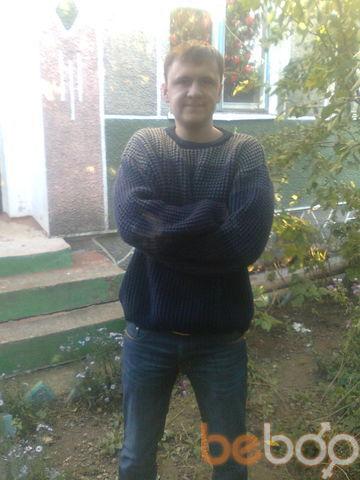 Фото мужчины Михаил, Гвардейское, Россия, 34