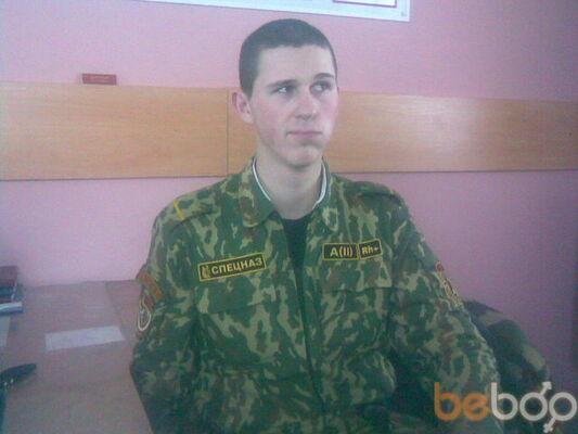 Фото мужчины паша, Минск, Беларусь, 26
