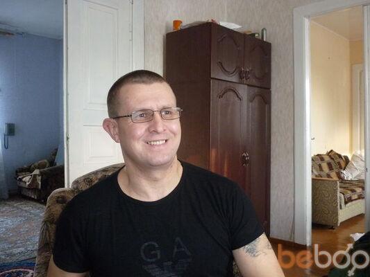 Фото мужчины slava1974, Кобрин, Беларусь, 42