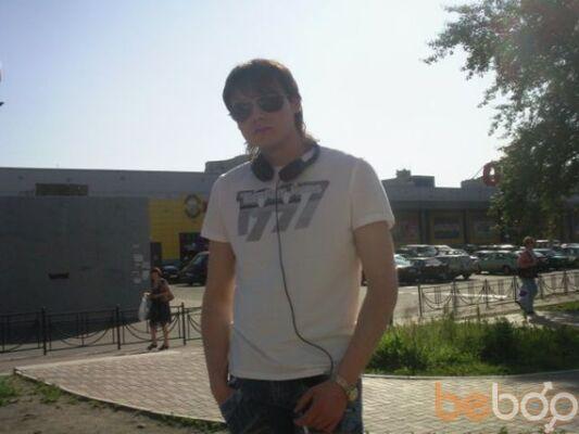 Фото мужчины Grunge, Мурманск, Россия, 30
