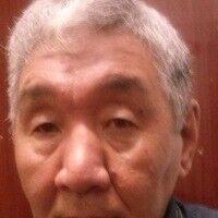 Фото мужчины Dorzhi, Чита, Россия, 59
