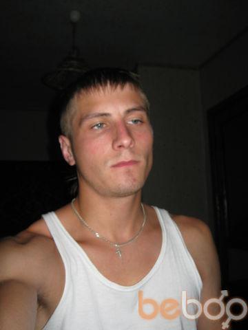 Фото мужчины Kitya, Гомель, Беларусь, 29
