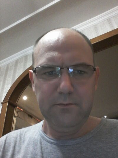 Фото мужчины Волчонок, Санкт-Петербург, Россия, 42
