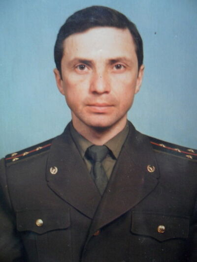 Фото мужчины Александр, Омск, Россия, 48