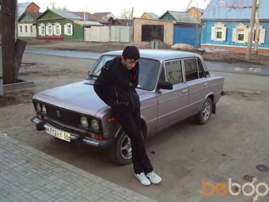 Фото мужчины Gold, Оренбург, Россия, 24