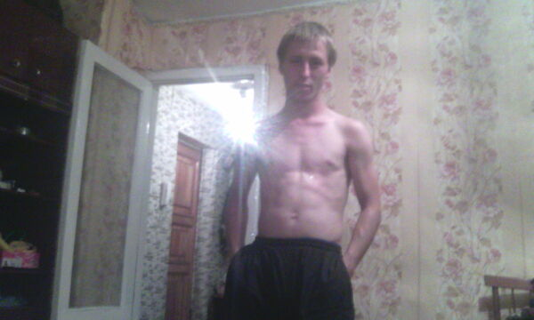 Фото мужчины Дмитрий, Иркутск, Россия, 22