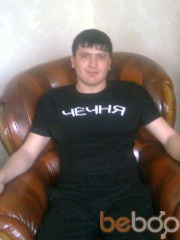 Фото мужчины seksmen, Гудермес, Россия, 26