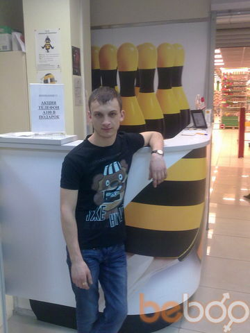 Фото мужчины ZANUDA, Санкт-Петербург, Россия, 27