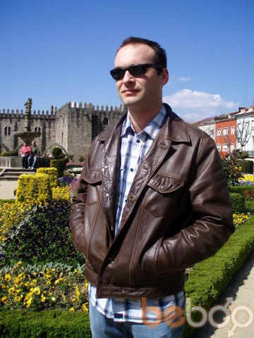 Фото мужчины valent, Порту, Португалия, 41