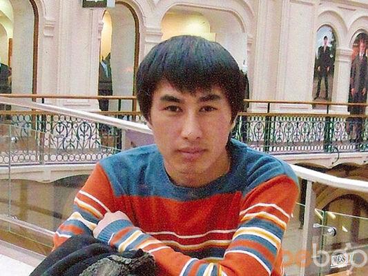 Фото мужчины bubu, Ош, Кыргызстан, 38