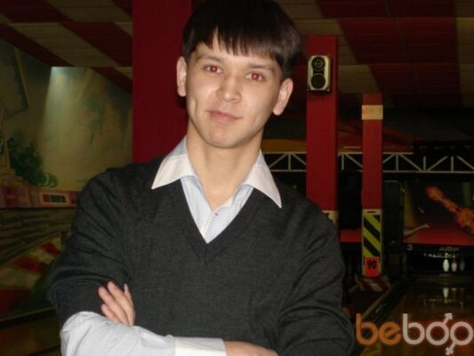 Фото мужчины nefilim_boy, Астана, Казахстан, 24