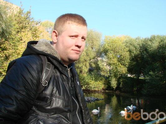 Фото мужчины Dragoon312, Москва, Россия, 34