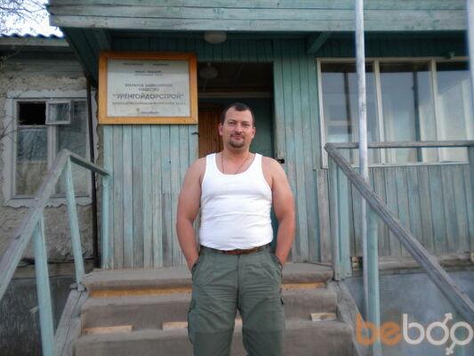 Фото мужчины sergei, Нижний Новгород, Россия, 43