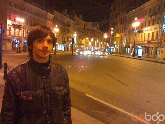 Фото мужчины Manowar, Курск, Россия, 27